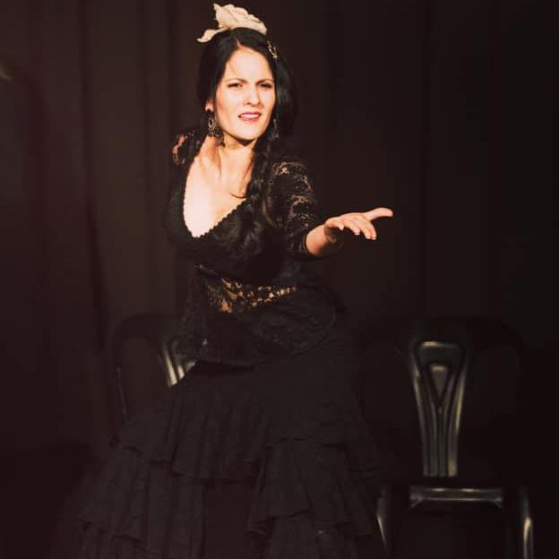 Cécile Herrera